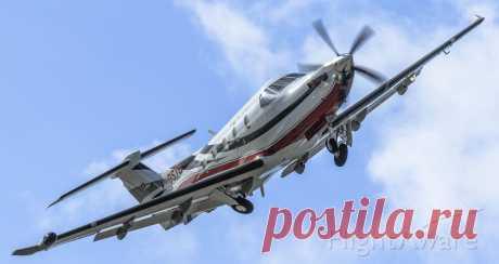 Фото Pilatus PC-12 (F-OSTB) - FlightAware