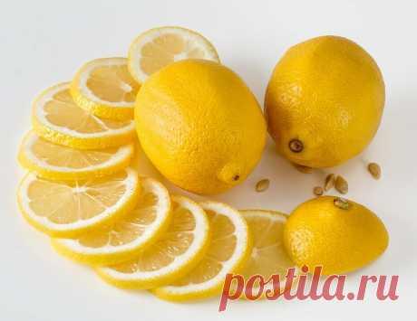 Лимон при сахарном диабете 2-го типа | Сахарный диабет | Яндекс Дзен