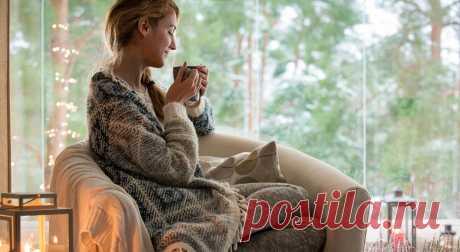 Привычки, которые повышают уровень счастья   Журнал Домашний очаг