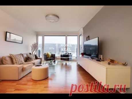 Недвижимость в Праге - Квартира 3+КК