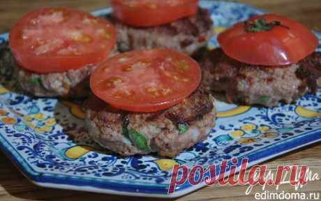 Домашние котлеты из ягнятины | Кулинарные рецепты от «Едим дома!»