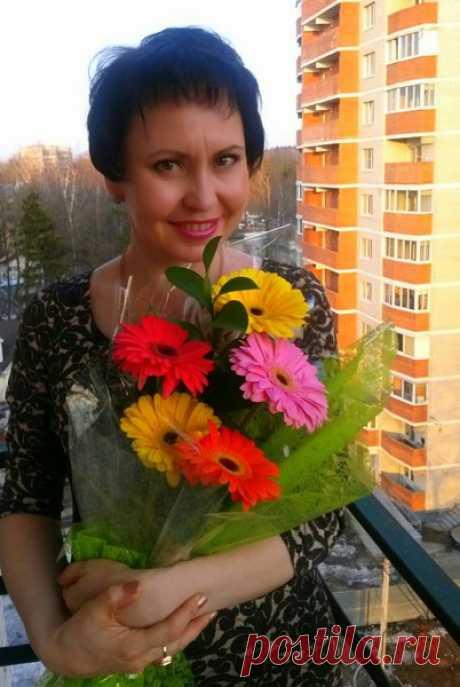 Наталья Ковалёва