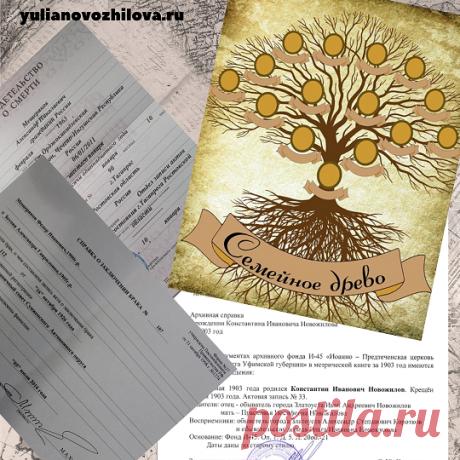 Биография родственников - где искать сведения | История одной семьи | Яндекс Дзен