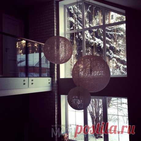 Лестницы, ограждения, перила из стекла, дерева, металла Маршаг – Стеклянные перила второго света