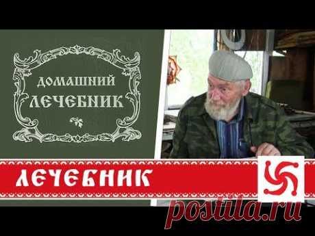 Домашний лечебник (Князь Енгалычев Парфений Николаевич)