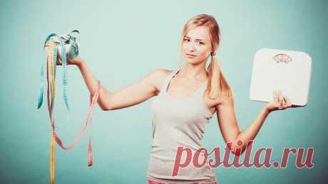 6 причин ожирения и 3 способа борьбы с ними