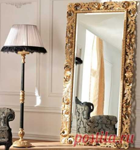 Как ухаживать за зеркалом? — Полезные советы