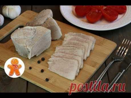 Буженина по-польски простой рецепт без духовки