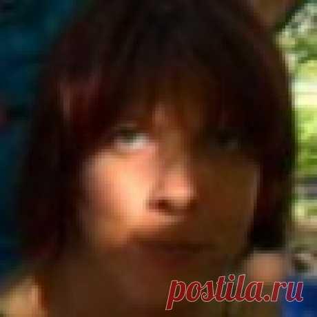 tanya prokopeva