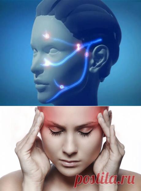 Как справиться с кластерной (пучковой) головной болью