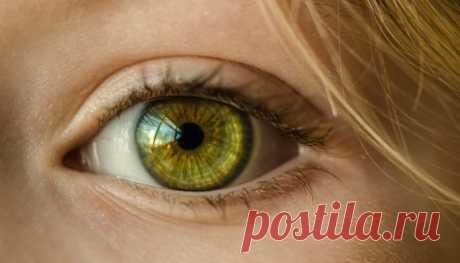 Тест: ваш внутренний потенциал / Мистика