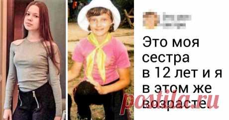 25 снимков, которые покажут всю разницу поколений - Все самое интересное! Опроблеме поколений говорил еще писатель Иван Тургенев, истех пор она никуда неделась....