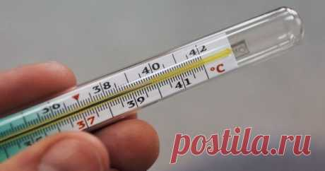 Чтобы проверить свою щитовидку, нужен только градусник! Мало кто об этом знает, но еще 50 лет назад ученый Брода Отто Барнс обнаружил, что температура тела — отличный индикатор того, как работает ваша щитовидная железа. Ес…