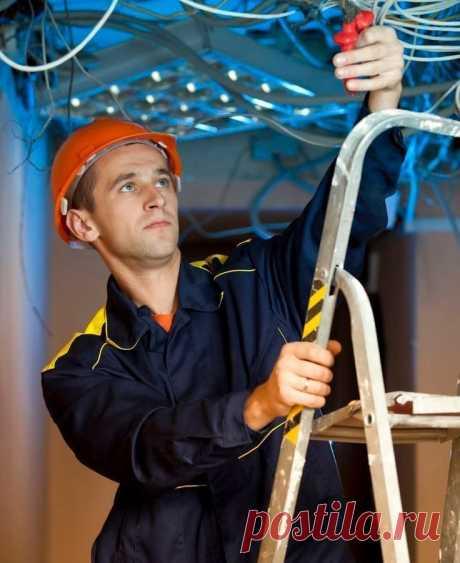 Электромонтажные работы в доме под ключ — Цена монтажа электропроводки в Москве | profielektriki.ru