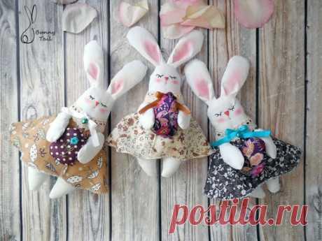 Милые кролики ))
