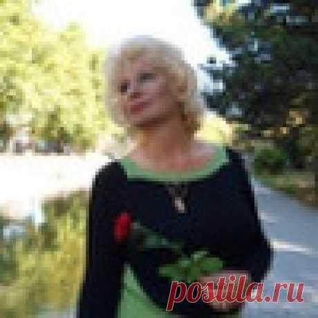 Татьяна Шиховцова