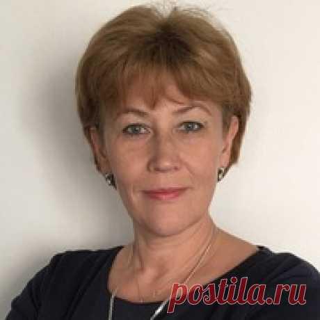 Lyubov Muhacheva