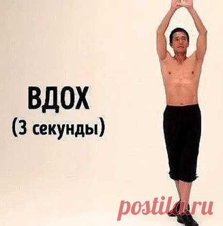 Этот японский метод поможет быстро убрать жир с живота. Недавно японский актер Мике Риосуке (Miki Ryosuke) использовал интересный метод, который помог ему сбросить 13 кг и 12 см в талии всего за несколько недель. Такой результат стал побочным эффектом упражнения, прописанного ему врачами от боли в спине. Причем выполнение этого упражнения занимает у японца всего 2 минуты в день. Риосуке назвал это диетой долгого дыхания.  Техника заключается в том, чтобы занять определенну...