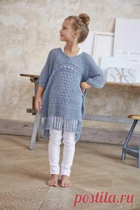Детали, которые украсят любой вязаный пуловер   Рукоделие