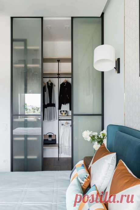 7 ошибок в обустройстве гардеробной и как их избежать | Expostroy | Яндекс Дзен