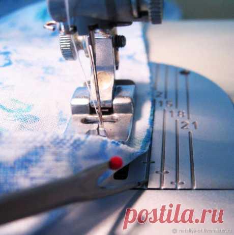 Как сшить простыню на резинке: мастер-класс для тех, кто не умеет шить   Рукоделие