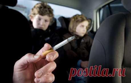 Сигарета - это химическое оружие