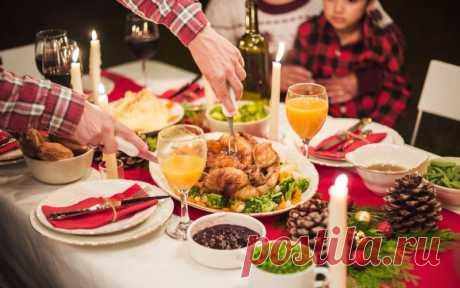 Что нельзя готовить на Новый год 2020 обязательно нужно учитывать при составлении праздничного меню