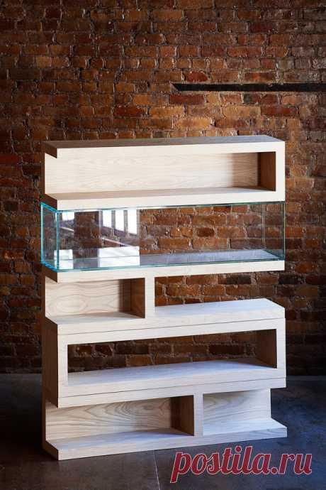 ZIG Modular Furniture by Cezign - Design Milk