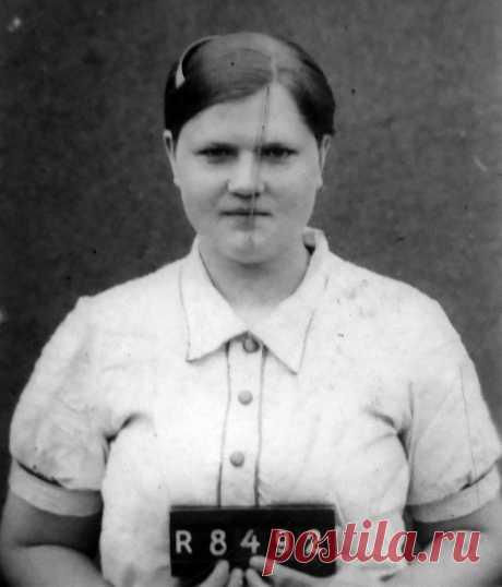 Как удалось выжить узнице концлагеря Лидии Кишеня?