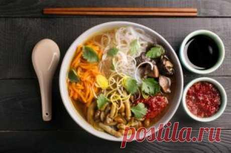 Немного имбиря и перчик чили. 6 рецептов согревающих китайских супов Холодным днем нет ничего лучше тарелки согревающего супа. Острого, наваристого, бодрящего. Самые согревающие – китайские супы. Потому что китайские повара не забывают положить в них и корень имбиря, и…
