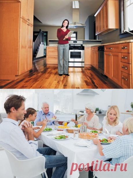 Как выбрать кухню: из какого материала и какую кухню лучше выбрать?