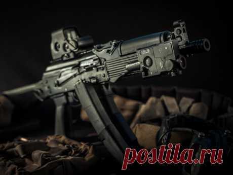 Американцы назвали 5 лучших пистолетов-пулеметов современности   Lockwork. Об оружии   Яндекс Дзен