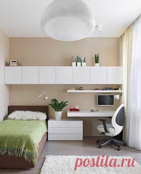 Детская комната для подростка