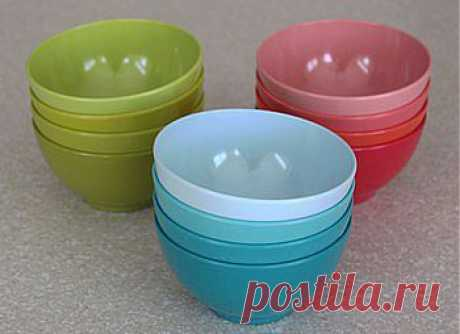 Как влияет посуда на наше здоровье | ПолонСил.ру - социальная сеть здоровья