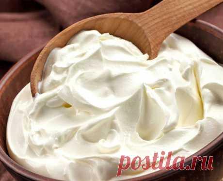 Крем Пломбир без сливок и сметаны, на обычном молоке. Недорогой рецепт крема со вкусом мороженого | Вкусно и полезно | Яндекс Дзен