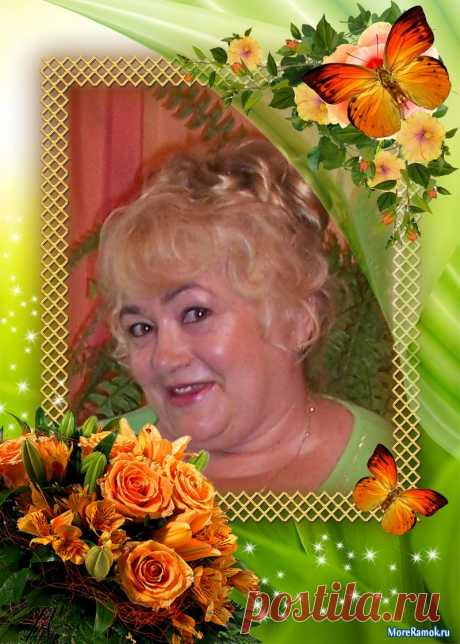 Liudmila Vazyulya