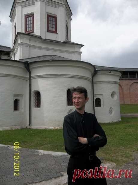 Сергей Скопицкий