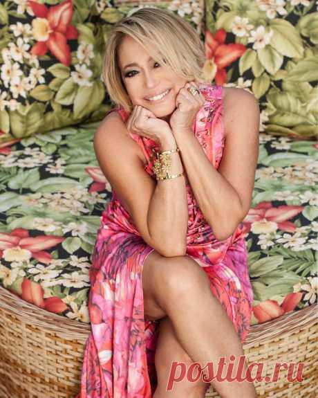 Секрет тропиканки Сюзани Виейре: как удаётся 75-летней бразильской кинозвезде выглядеть моложе своих лет — Women Beauty Club