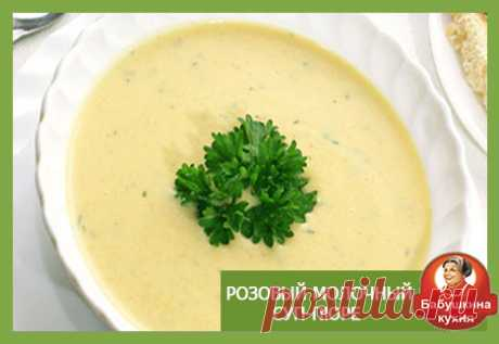 Молочный суп: вкусные рецепты из детства