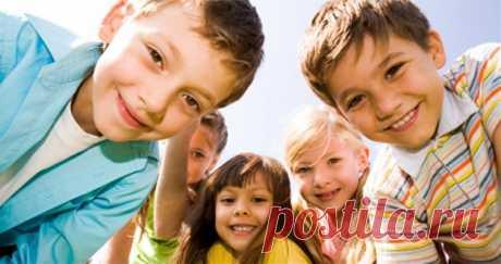 Воспитание ребенка по законам циклов развития: от 7 до 14 лет