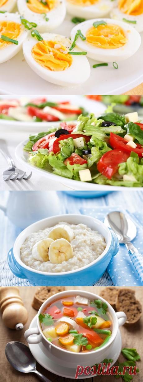 Топ 10 волшебных продуктов, с которыми можно не переживать о лишнем весе | Чаровница и проказница