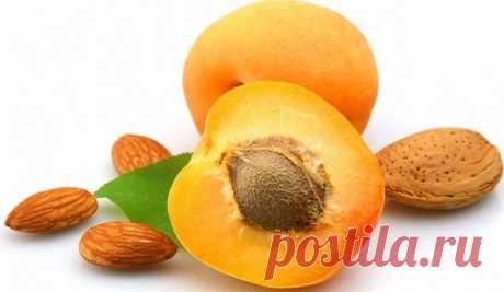 Лекарство от рака - витамин B₁₇ | о Счастье Здоровье и Красоте