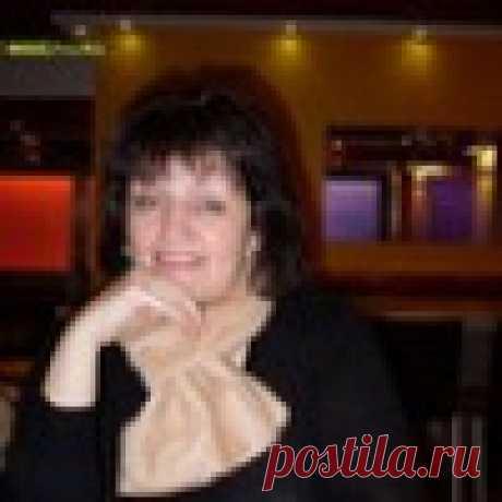 Svetlana Tarasova