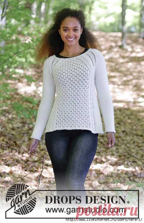 quote of VitushkinaNA: The Winter Grace jumper (19:14 27-10-2017) [4798531\/423910753] - popikovamaria@gmail.com - Gmail
