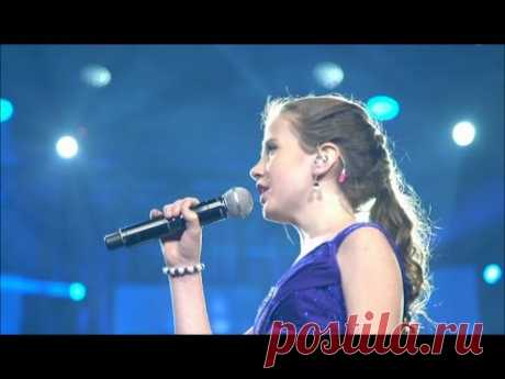 Amira Willighagen & Patrizio Buanne ~ O Sole Mio