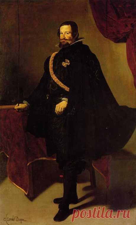 Веласкес. Творчество в Испании 17 век. Часть 2
