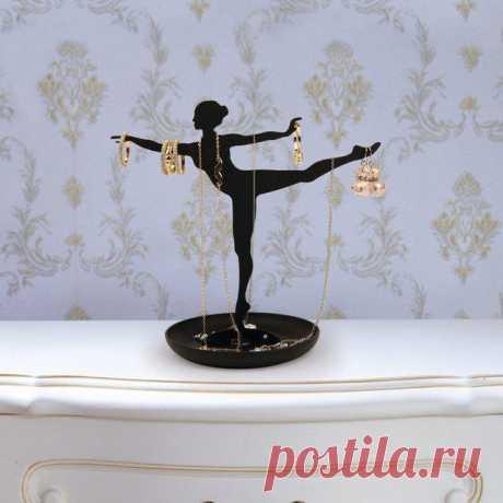 La bailarina para adornamientos - $10 USD