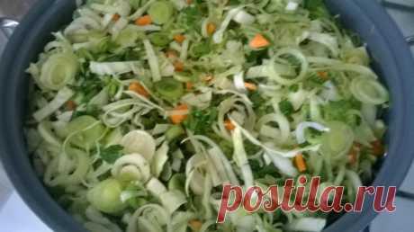 Как приготовить рецепты от наших подписчиков. овощное рагу  - рецепт, ингридиенты и фотографии