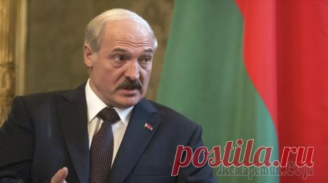 Лукашенко рассказал о кредите США на трубопровод Президент Белоруссии Александр Лукашенко рассказал, что США могут предоставить республике дешевый кредит на строительство трубопровода для прокачки нефти.«В том числе мы можем рассчитывать, что получи...