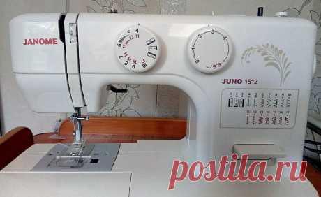 Хочу рассказать о моей швейной машинке | Лоскуток к лоскутку | Яндекс Дзен